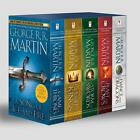 TB - Game of Thrones 5-Copy Boxed Set - George R. R. Martin