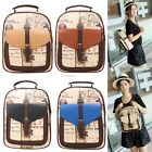 Handbag Bag Rucksack Shoulder Fashion Backpack Crossbody Print B20E