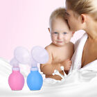 New Born Manual Breastpump Strong Suction Baby Infant Supply Feeder Tool Comfort