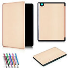 Ultra Slim Sleep/Wake PU Leather Case Cover For Kobo Aura ONE 7.8'' Inch eReader