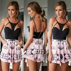 Sexy Women Summer Clubwear Playsuit Bodycon Party Jumpsuit&Romper Trousers B20E