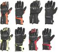 RST Paragon 5 V Waterproof Motorcycle Gloves NEW FOR 2016 All Sizes in 4 Colours