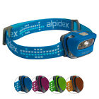 Headlamp STARLIGHT Cree LED Head Lamp Torch Headlight 4 Colours ONLY 91g Alpidex