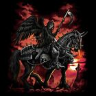 Death Rider Pick Your Size T Shirt Youth Medium-6 X Large image