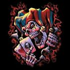 Wicked Jester T Shirt Pick Your Size Youth Medium to 6 X Large image