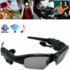 Wireless Stereo Sunglasses Bluetooth Headset Sports For Iphone 6s 7 Plus 5S SE