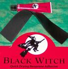 Black Witch glue McNett ® or neoprene repair kit patches SCUBA wet surf dry suit