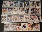 1990-91 UPPER DECK ST.LOUIS BLUES Select from LIST NHL HOCKEY CARDS