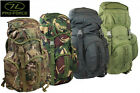 Army Military Rucksack Forces Camping Hiking Travel Backpack Surplus 25- 66L New