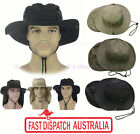 BACK FLAP COVER LEGION LEGIONNAIRE WORK FISHING SUMMER OUTBACK SUN HAT FOLDABLE