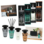 HOME FRAGRANCE AIR FRESHENER REED DIFFUSER AROMATIC PERFUME SCENTED BOTTLE OIL