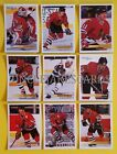94-95 OPC PREMIER CHICAGO BLACK HAWKS Select from LIST HOCKEY CARDS O-PEE-CHEE