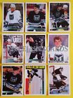 94-95 OPC PREMIER HARTFORD WHALERS Select from LIST HOCKEY CARDS O-PEE-CHEE