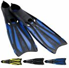 Tusa - FF-23 Freedom Full Foot Solla Fins - Channel Angled Blade Pro Performance