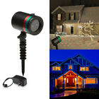 Laser Projector Stage Light R&G Lighting Landscape Outdoor Xmas Party Light NEW