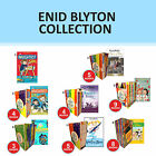 Enid Blyton Collection Happy Days,Amelia Jane, Riddles Gift Wrapped New Set