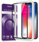 3D Full Coverage Glass Screen Protector 9H Guard Clear for iPhone X XS XR XS Max