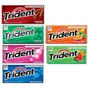 Trident Chewing Gum 24 or 48 Packs