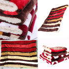 Large Soft Fleece Pet Blanket Puppy Cat Dog Bed Animal Warm Cosy Pad