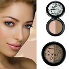2 Colors Makeup Cosmetic Duo Powder Brightening Contour Highlighter Natural B20E