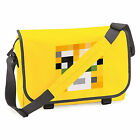 STAMPY CAT YOUTUBE COLLEGE BAG FLIGHT MESSENGER BAG LOTS OF COLOURS BNWT