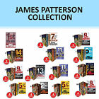 James Patterson Women's Murder 8th Confession Collection Gift Wrapped Set New