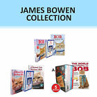 A Street Cat Named Bob,No Ordinary Cat Collection By James Bowen GiftWrapped New