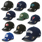 NEW ERA CAP 39THIRTY NFL TEAM POLY 16/17 SEAHAWKS PATRIOTS RAIDERS COWBOYS UVM