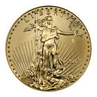2017 $5 1 10 Troy oz. American Gold Eagle Coin PRESALE SKU44733