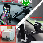 i Ottie Easy One Touch 360° Car Holder Windshield Mount Bracket For GPS iPhone 7