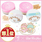 AC by AngelColor Japan x Little Twin Stars Loose Type Face Powder w/ Lovely Puff