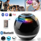 Portable Bluetooth Wireless Speaker Super Bass Stereo for SmartPhone Tablet PC