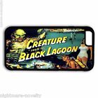 CREATURE BLACK LAGOON SAMSUNG GALAXY & iPHONE CELL PHONE HARD CASE RUBBER COVER