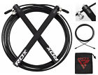 Best RDX jump rope - RDX Skipping Speed Rope Fitness Exercise Jumping Steel Review