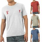 Official LIVERPOOL Football Club FC Personalised Mens Sports T-Shirt Men's