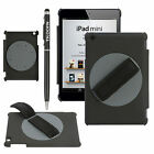 5 in 1 Handheld Rotating Case For The New Apple iPad With Adjustable Hand Strap