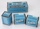 UNIVERSAL MINUTE 16 FILM, CASE OF THREE ROLLS OF UNI-PAN/cks/189480