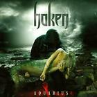 Aquarius - Haken Compact Disc