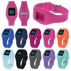 Replacement Silicone Wrist Band Bracelet for Fitbit Zip with Buckle No Tracker