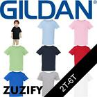 "Gildan Toddler ""Heavy Cotton"" T-Shirt. 5100P"