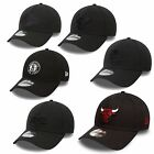NEW ERA CAP 39THIRTY NBA CHICAGO BULLS CAVALIERS WARRIORS BROOKLYN NETS LAKERS