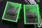 Korda Carp Fishing NEW Krimps Crimps - All Sizes - Pack of 50
