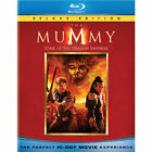 The Mummy: Tomb of the Dragon Emperor (Deluxe Edition) [Blu-ray] WORLD SHIP AVAI