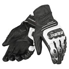 Dainese Carbon Cover S-ST Motorcycle Gloves Blk/Wh ***£70.00***