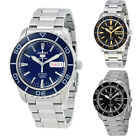 Seiko 5 Sports Edition Automatic Stainless Steel Mens Watch