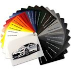 (27,94€/m²) 3M 1380 Car Wrapping Folie Autofolie gegossen Matt Glanz Luftkanal