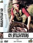 Freshwater Fishing On Stillwaters Angling -Instructional Sports Documentary DVD