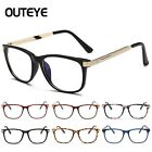 New Men Women Vintage Eyeglass Frames Glasses Clear Lens Optical Spectacles AS