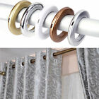 20pcs Round Eyelet Ring Clips Sewing Window Curtain Blind Drapery DIY Tool