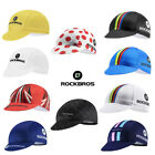 RockBros Bicycle Cycling Cap Hat Outdoor Sports Running Sunhat Suncaps One Size